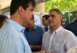 Ruy Carneiro participa de 2º feirão de imóveis realizado pela PMJP