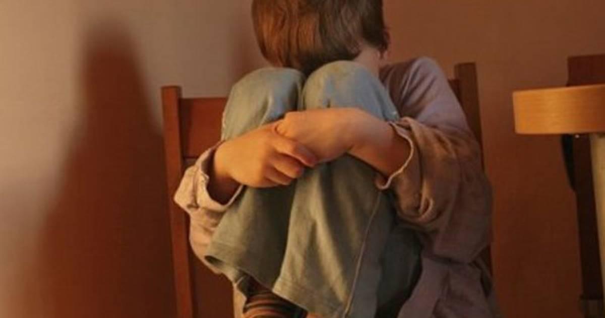Imagem ilustrativa Reprodução - Menino de 8 anos sofre abuso sexual dentro de igreja Assembleia de Deus