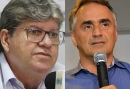 JAOLUCIANO - Emissários políticos costuram aproximação entre Azevêdo e Cartaxo - Por Nonato Guedes