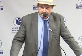 Jeová Campos lamenta rejeição de Voto de Repúdio a Bolsonaro por situação da Amazônia