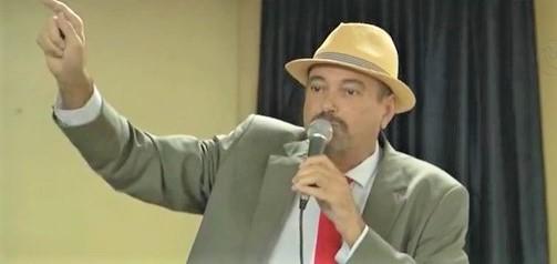 Jeová Campos tem alertado a sociedade para os prejuízos para os trabalhadores desta reforma da previdência - Deputado Jeová Campos propõe uma Nota de Pesar ao povo brasileiro por causa da Reforma da Previdência