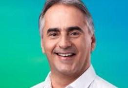 Lucélio Cartaxo assume presidência do PV em João Pessoa