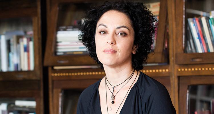 Marcia Tiburi Foto Simone Marinho - Filósofa e ex-candidata ao governo chama ato de Silvio Santos de 'assédio pedófilo'