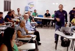 Energia Solar e tecnologias sustentáveis são temas de palestra para agricultores de Conde