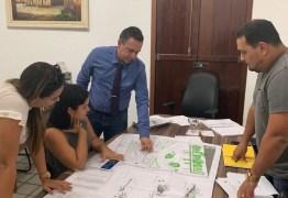 Santa Rita construirá hospital infantil do município