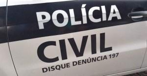 Polícia Civil - Corpo é encontrado esquartejado em Bayeux