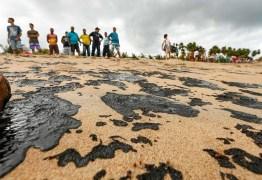 Shell é acionada na Justiça sobre desastre ambiental no litoral do Nordeste
