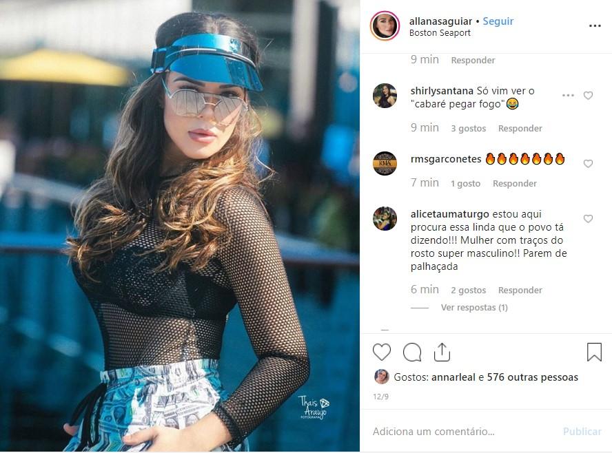 Screenshot 21974 - Blogueira é apontada como pivô da separação de Thiaguinho e Fernanda Souza
