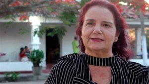 Sem Título 6 300x169 - LUTO: paraibana, prefeita de cidade do Rio Grande do Norte morre aos 59 anos