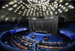 Senado vota, hoje, em segundo turno proposta da reforma da Previdência