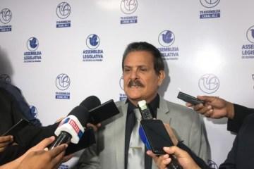 Deputado Tião Gomes quer instaurar CPI na ALPB para investigar 'Máfia dos Cartórios' na Paraíba