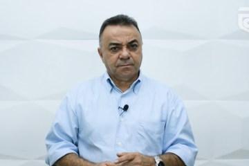 João Azevedo faz questão de pontuar obras da 'gestão anterior', sem citar o nome de Ricardo Coutinho – Por Gutemberg Cardoso