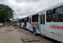 Sindicato dos Motoristas acusa empresários de não investirem em melhorias nos ônibus de João Pessoa