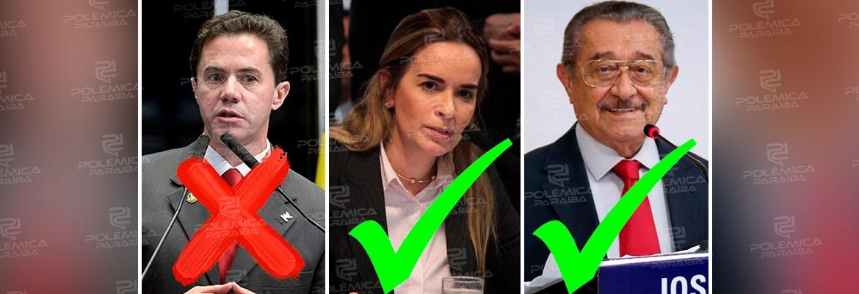 WhatsApp Image 2019 10 23 at 15.14.01 - REFORMA DA PREVIDÊNCIA: a história julgará os votos dos senadores paraibanos - por Felipe Nunes