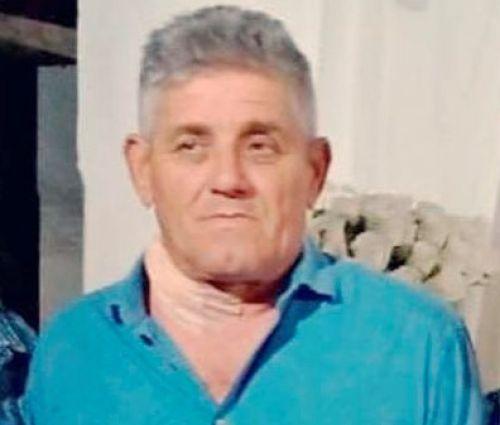 Ww1aOKG - LUTO: Morre ex-prefeito de Santa Cruz, Diniz Sobreira