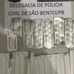 aborto e1571182865746 - Polícia Civil prende dona de farmácia suspeita de venda ilegal de medicamento abortivo, em São Bento