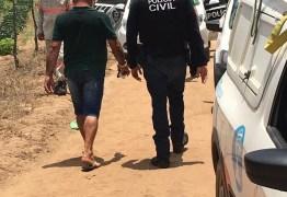 Energisa e Polícia Civil realizam operação de combate ao furto de energia em Boqueirão e Barra de Santana