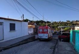 TENTATIVA DE FEMINICÍDIO: Mulher sofre afundamento de crânio após agressão de marido em João Pessoa