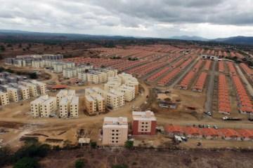 EM CAMPINA GRANDE: entrega de imóveis do Aluízio Campos é adiada novamente