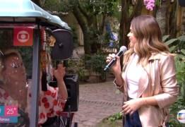 Internautas vão à loucura após Ana Maria Braga receber Maísa em seu programa