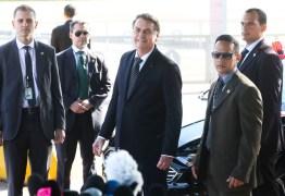 VAZA-JATO: para Bolsonaro, Justiça não deve validar mensagens obtidas ilegalmente