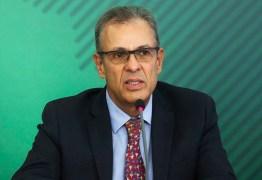 Ministro comenta acionamento de bandeira vermelha para energia