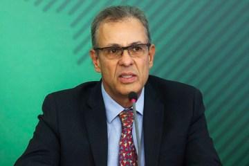 bento albuquerque - Ministro de Minas e Energia estuda isenção de conta de luz para famílias de baixa renda - VEJA VÍDEO
