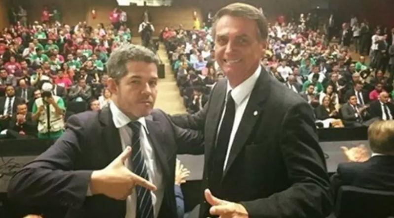 bolsonaro - PSL se junta a oposição em obstrução a MP apresentada por Bolsonaro
