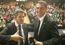 PSL se junta a oposição em obstrução a MP apresentada por Bolsonaro
