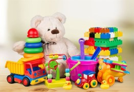DIA DAS CRIANÇAS: diferença no preço dos brinquedos chega a 130% em João Pessoa