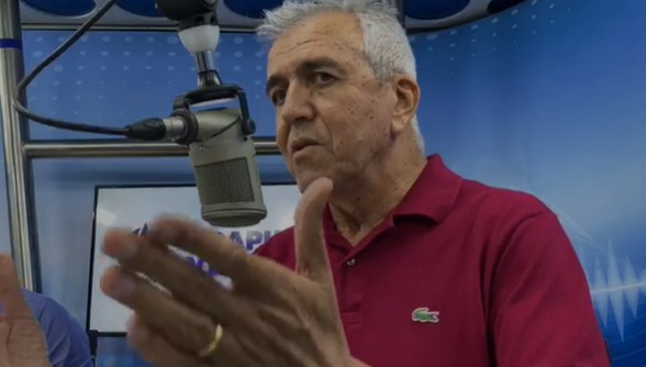 buba germano - Pleno do TJPB condena deputado Buba Germano a 9 anos de reclusão, inelegibilidade e perda do mandato