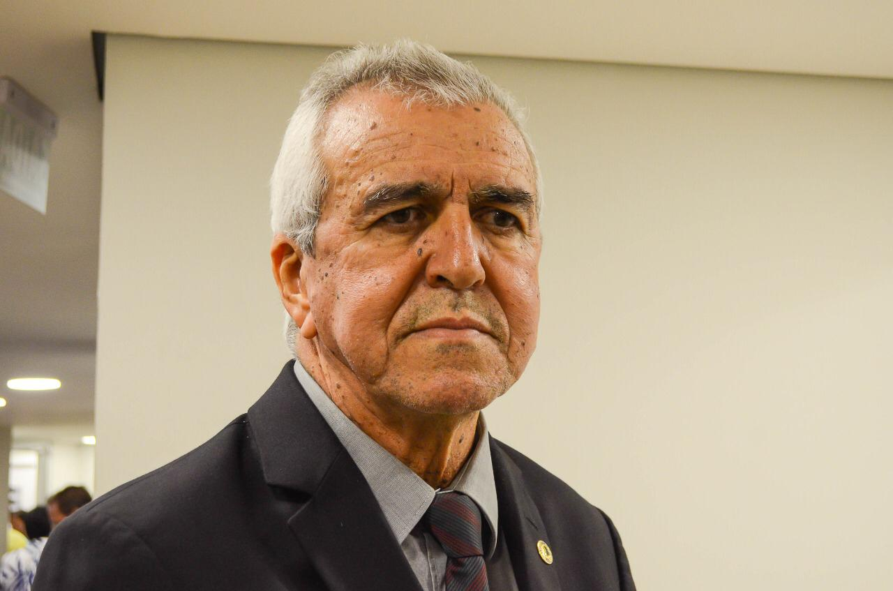 buba - DESABAFO: Buba Germano evita citar culpados na crise do PSB e diz que partido foi que errou como um todo