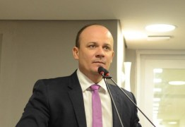 Cabo Gilberto deixa PSL e se nega a dar satisfações a Julian Lemos