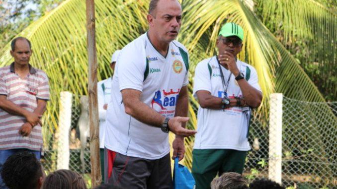 carlos rabello 678x381 1 - Diretor do Sousa explica escolha por treinador novato no futebol da Paraíba
