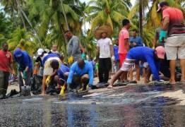 O óleo nas praias do Nordeste desnuda a hipocrisia da agenda ambiental no Brasil – por Felipe Nunes