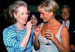 Novo documentário revela que a Princesa Diana teria empurrado madrasta de escada