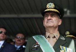 Ministro-chefe da Presidência da República, General Ramos, vem à Paraíba para reunião com prefeitos