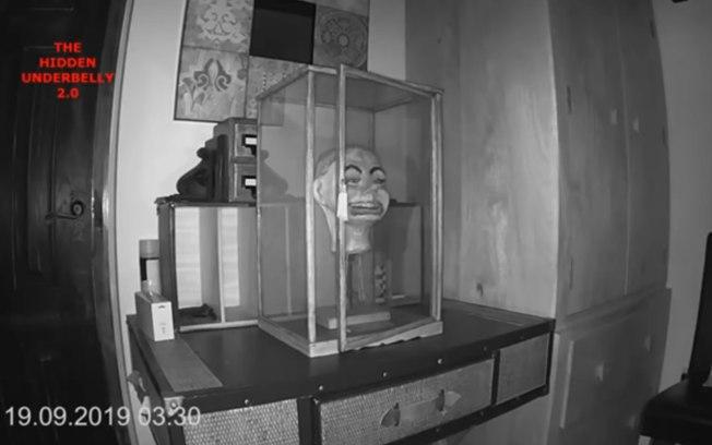 ehduchzve78y4jnlrlrq7uptd - Boneca assombrada assusta colecionador ao 'ganhar vida'; VEJA VÍDEO