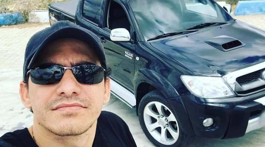 empresario morre apos perder controle de carro e cair em acude na paraiba1570460978 - TRAGÉDIA: empresário morre após perder controle de carro e cair em açude na Paraíba