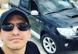 TRAGÉDIA: empresário morre após perder controle de carro e cair em açude na Paraíba