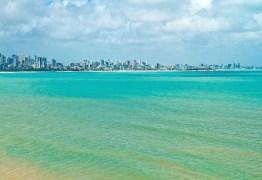 Secretaria de Meio Ambiente de João Pessoa garante que não há óleo em corais