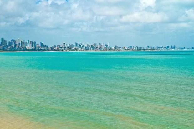 foto15 300x200 - Secretaria de Meio Ambiente de João Pessoa garante que não há óleo em corais