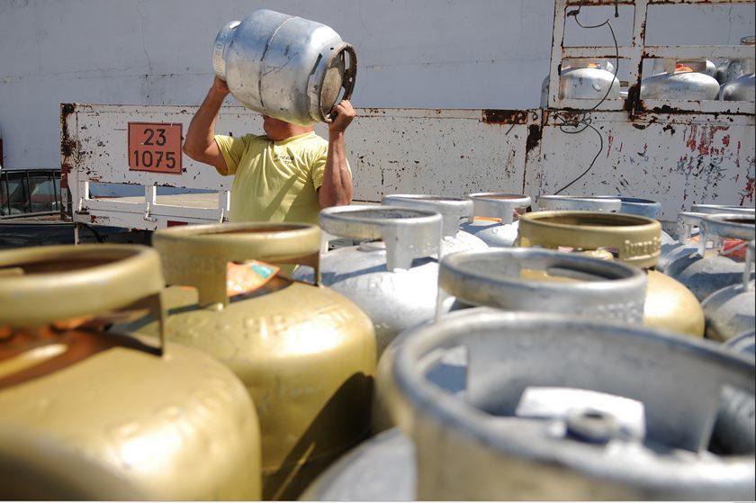 gás de cozinha - Mais um aumento: gás de cozinha fica mais caro a partir desta terça-feira