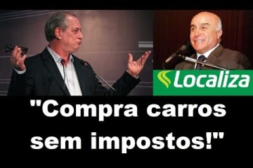 hqdefault 1 - 'NÃO PAGA IMPOSTOS': Ciro Gomes denuncia empresa de Salim Mattar, atual secretário de Bolsonaro; VEJA VÍDEO