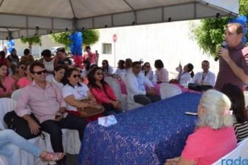 image 5 - Evento do Outubro Rosa e Novembro Azul reúne mais de 100 profissionais de saúde em São José de Piranhas