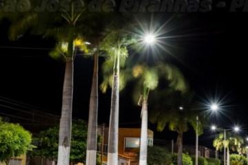 image - São José de Piranhas vai ganhar iluminação em LED