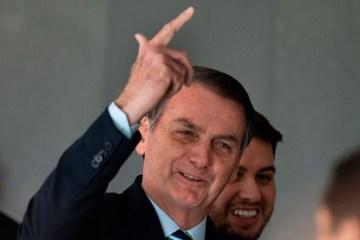 images 13 - 157 MIL VAGAS: Bolsonaro comemora maior criação de empregos para mês de setembro desde 2013