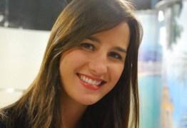 DE VOLTA À TELINHA: Patrícia Rocha concede entrevista nesta segunda-feira