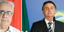 'Estar em Brasilia não o impedia de atender o telefone': Jornalista revela que ligação de portaria foi feita para celular de Bolsonaro – ENTENDA