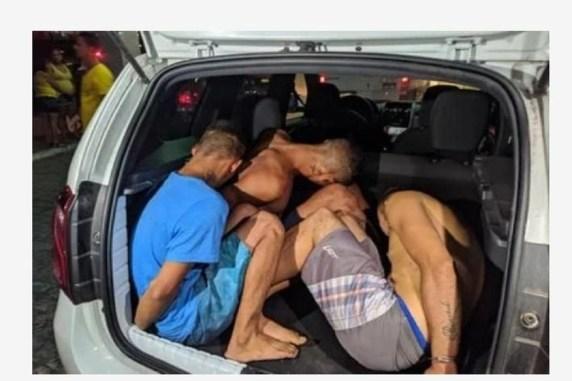 img 20191021 wa0001 300x200 - Após assaltar turista, trio é espancado por população em João Pessoa